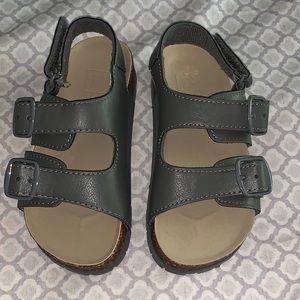NWOT Baby Gap Sandals